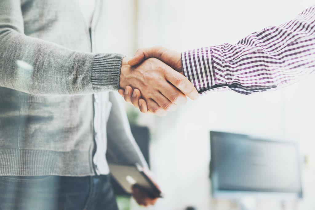 Business partnership MåleriRåd AB