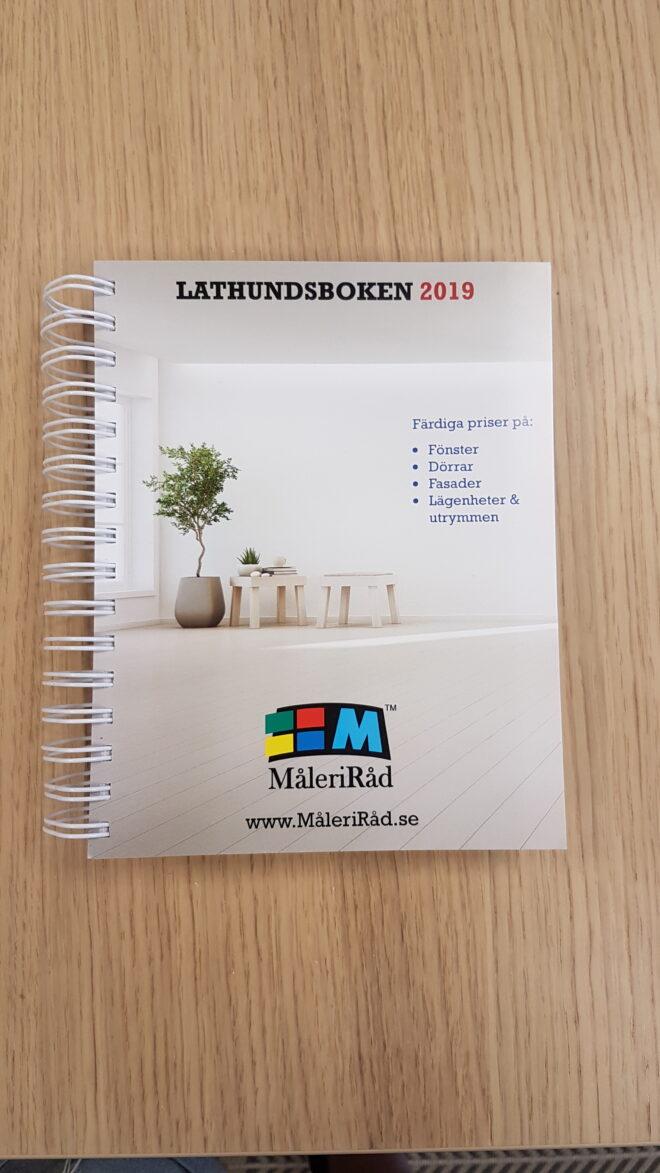 Lathundsboken 2019
